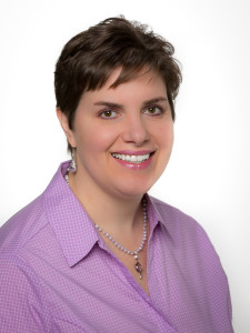 Julie Ulmer, Professional Organizer