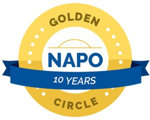 Golden Circle NAPO logo